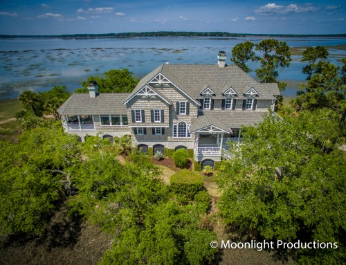 Hilton Head Real Estate Photography