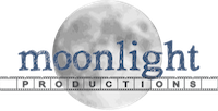 Moonlight Productions Logo